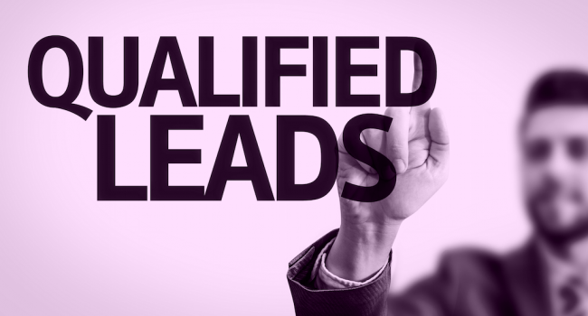 Qualified Leads 2017