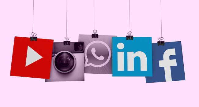 Social Media Marketing MKB Support Desk