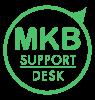 MKB Support Desk